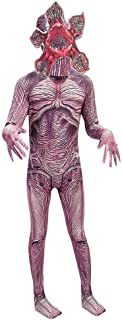 Demogorgon Halloween Kids Costume Mask Cosplay for Halloween Night, Festival,Car-Naval Party