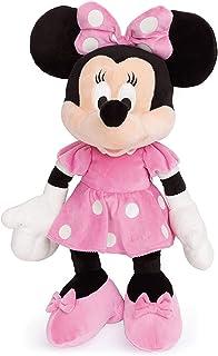 Famosa Softies- Minnie Mouse Peluche Disney, 61 cm (700009677)