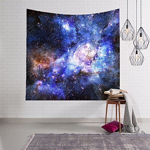 xkjymx Amazon Mejor Venta de tapicería de impresión Digital/Manta de Pared/Toalla de Playa Estrella Serie 6 203x150