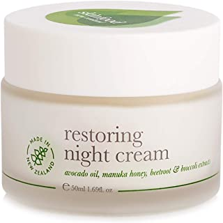 skinfood restore night cream
