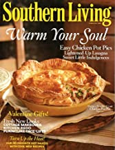 Southern Living February 2011 Easy Chicken Pot Pies, 30 Favorite Hot Sauces with Recipes, Cottage Makeover