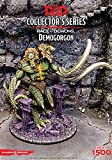 D&D Collector Mini Demon Lord Demogorgon Rage of Demons