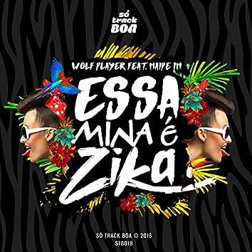 Essa Mina E Zica Feat. Naipe In - Single