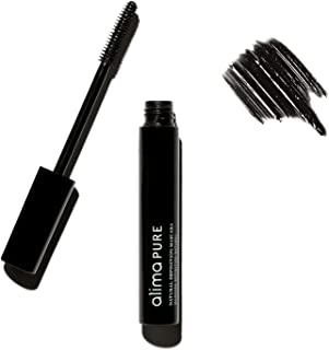 Alima Pure Natural Definition Mascara - Black