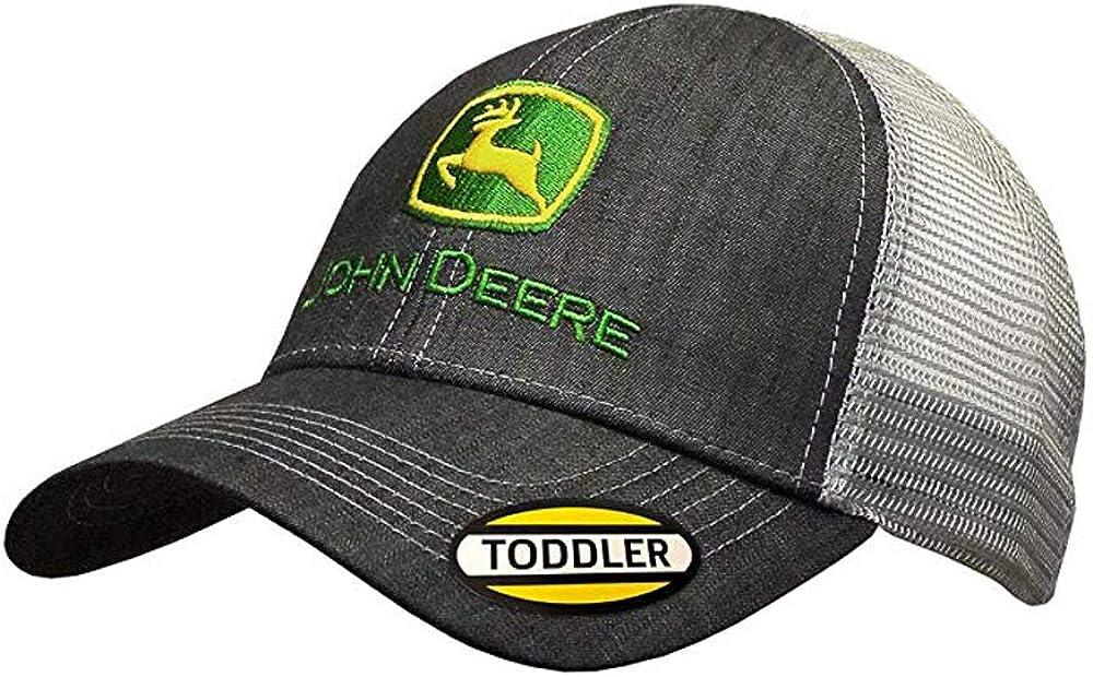 John Deere Toddler Indianapolis Mall Kids Mesh Discount is also underway Back Cap