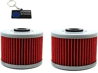 Suchergebnis Auf Für Honda Xl600v Transalp Ölfilter Filter Auto Motorrad