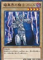 遊戯王カード 暗黒界の騎士 ズール 遊戯王ゼアル ハーフデッキ 闇収録/HD13-JPD02-N