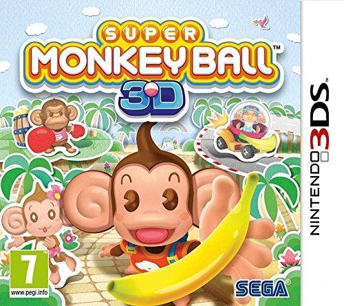 Super Monkey Ball [Edizione: Francia]