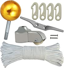 flagpole parts repair kit