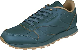 Reebok Classic Leather Kendrick Lamar Kids Sneakers/Shoes
