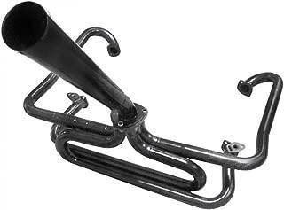 Empi 3732 Black Stinger Exhaust, Without Heater, Vw Volkswagen Baja, Type 1, 1300-1600