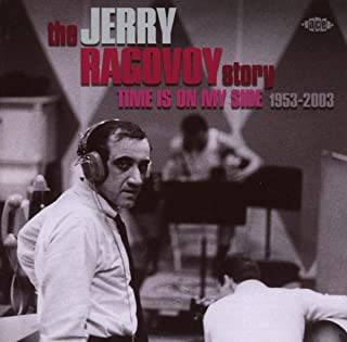 The Jerry Ragovoy Story : Time Is On My Side