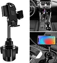corvette cell phone holder