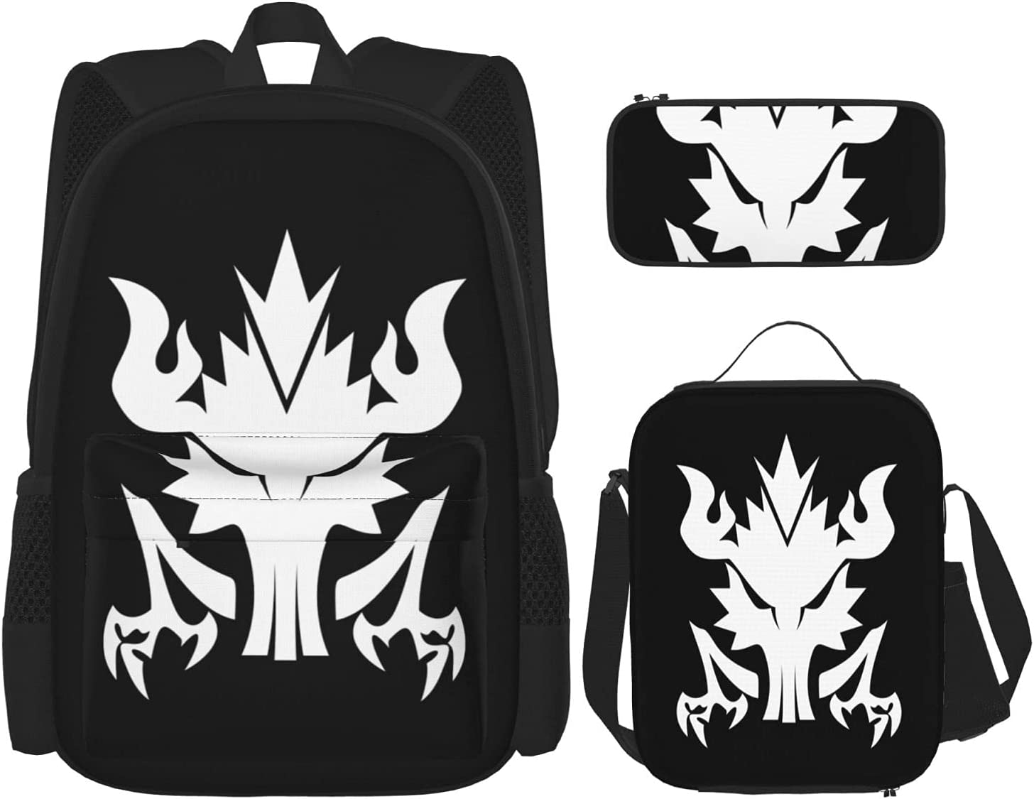 Super Special Ranking TOP14 SALE held Anime KILL la Backpack for wit Bookbags Girls Boys