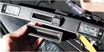 $24 » Portable GPS Detector Trunk Handle Parking Backup Reverse Rear View Camera Car Radar Detector Rear View Radar Detector