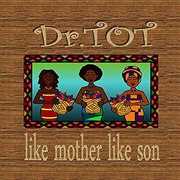 Like Mother Like Son (feat. Mr Ching & tosh Makoya)