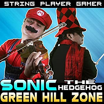 """Green Hill Zone (from """"Sonic the Hedgehog"""")"""