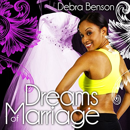 Dreams of Marriage audiobook cover art