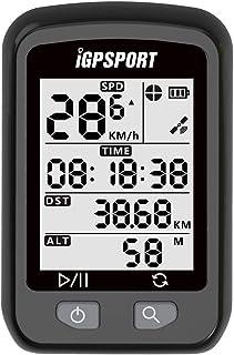 comprar comparacion iGPSPORT iGS20E (versión española) - Ciclo computador GPS Bicicleta y Ciclismo. Cuantificador grabación de Datos y rutas. ...