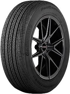 Continental PROCONTACT TX All- Season Radial Tire-205/55R16 91V