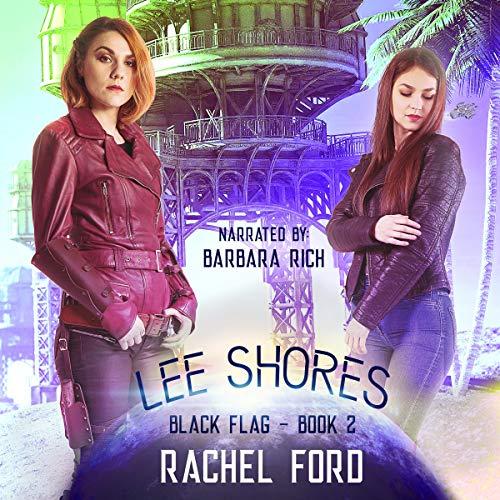 Lee Shores cover art