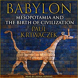 Babylon cover art