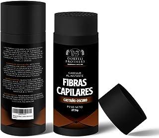 Amazon.es: fibras capilares negro