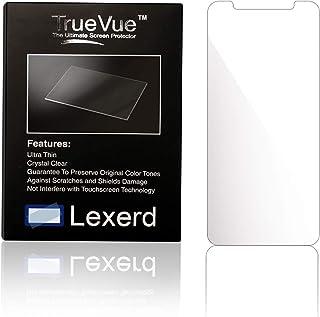 Lexerd Protector de Pantalla para Ordenadores portátiles Compatible with Acer Iconia Tab W500 W500p TrueVue Antirreflejos