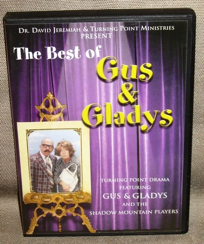 The Best of Gus and Gladys and the Shadow Mountain Players, Drama, Skit, DVD (Sketches from Turning Point Ministries)