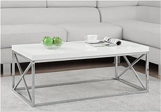 Amazon.com: White Coffee Tables