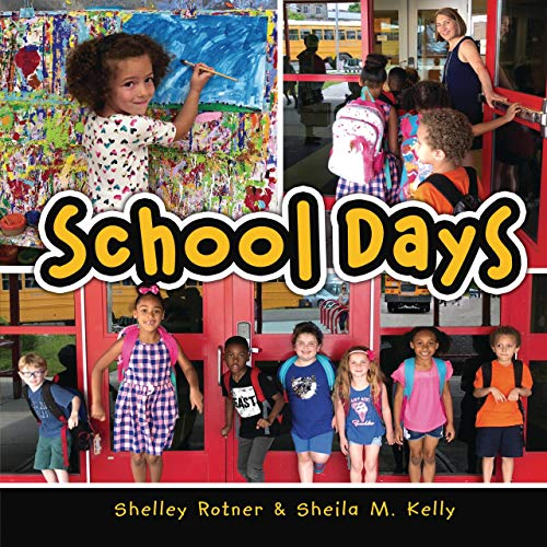 School Days cover art