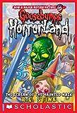 Scream of the Haunted Mask (Goosebumps Horrorland #4) (English Edition)