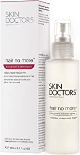 Skin Doctors Hair No More Inhibitor Spray 120 ml