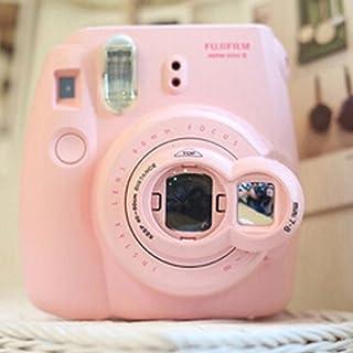 Delleu Polaroid Appareil photo autoportrait pour Mini7s Mini8/9