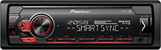 Pioneer MVH-S310BT Receptor RDS con Bluetooth, USB y Spotify