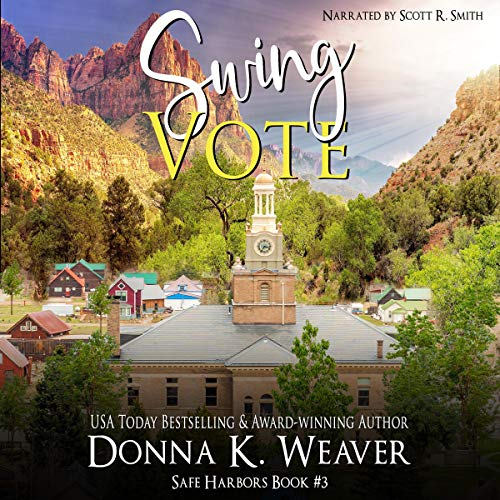 Swing Vote cover art