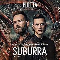 Suburra: La Stagione Finale (Original Soundtrack) [Analog]