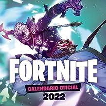 Calendario Oficial Fortnite 2022