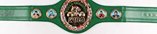 Best wbc heavyweight belt Reviews