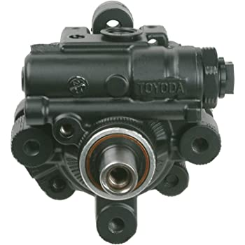 Cardone 21-5188 Remanufactured Import Power Steering Pump