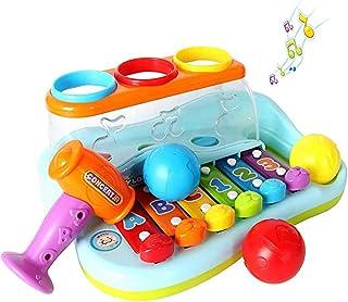 WYP La educación temprana de Piano de Media Cola Ilustración Instrumentos no sólo Puede Ayudar a los niños a Aprender y desarrollarse, Pero también Pueden ser utilizados como Regalos