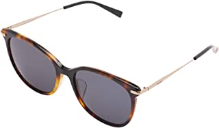 Jimmy Choo LIZZY/S KY2 Blue/Gold LIZZY/S Square Sunglasses Lens Category 2 Size 63mm