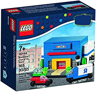 Best lego toys r us set Reviews