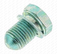 Mapco 95954 Tapón roscado, colector de aceite