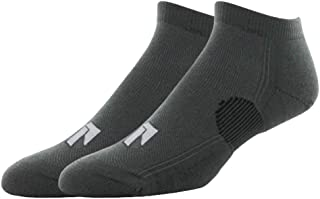 Pree Premium Technical Low-Cut Running Socks for Adults (2-pack)