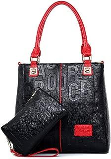 Women Handbags Hobo Shoulder Tote PU Leather Large Capacity Bags