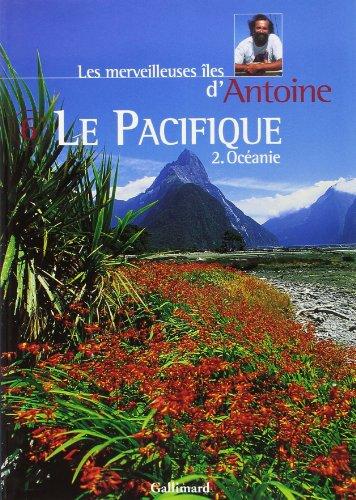 Le Pacifique, tome 2 : Océanie
