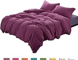 magenta bedding sets