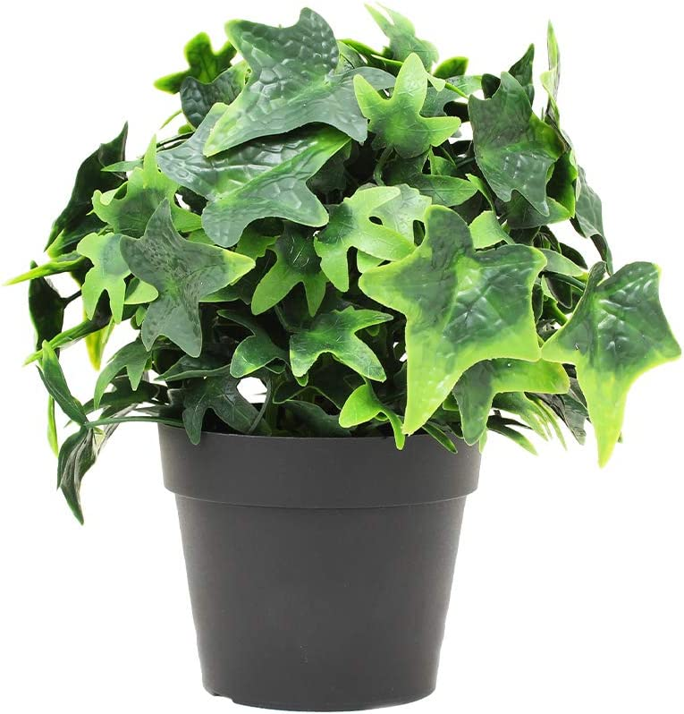 ECOOPTS Fake Plant Artificial Topiaries Mini Pots P Potted Mail 5% OFF order