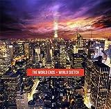 World Sketch - The World Ends [Japan CD] DDCB-18005